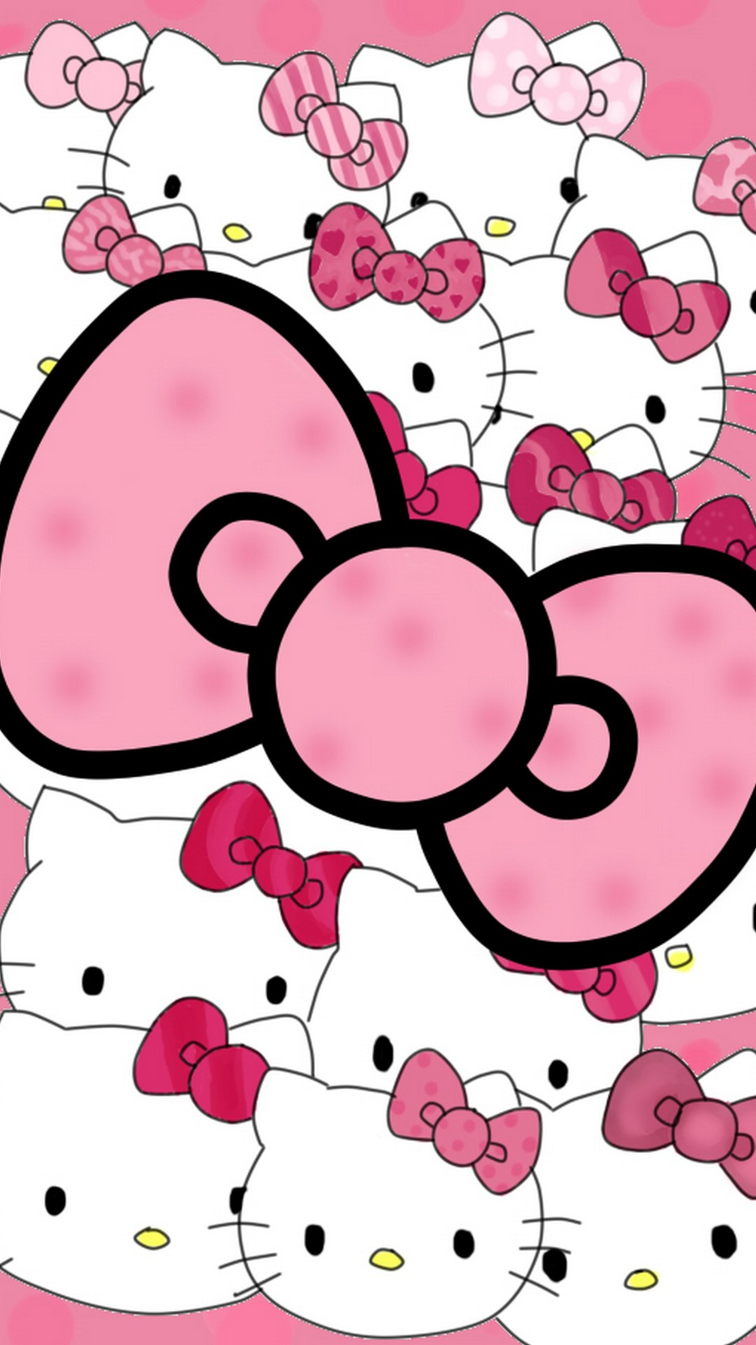 Free download Sanrio Hello Kitty Wallpaper For Android 2019 Android Wallpapers 1080x1920 for ...