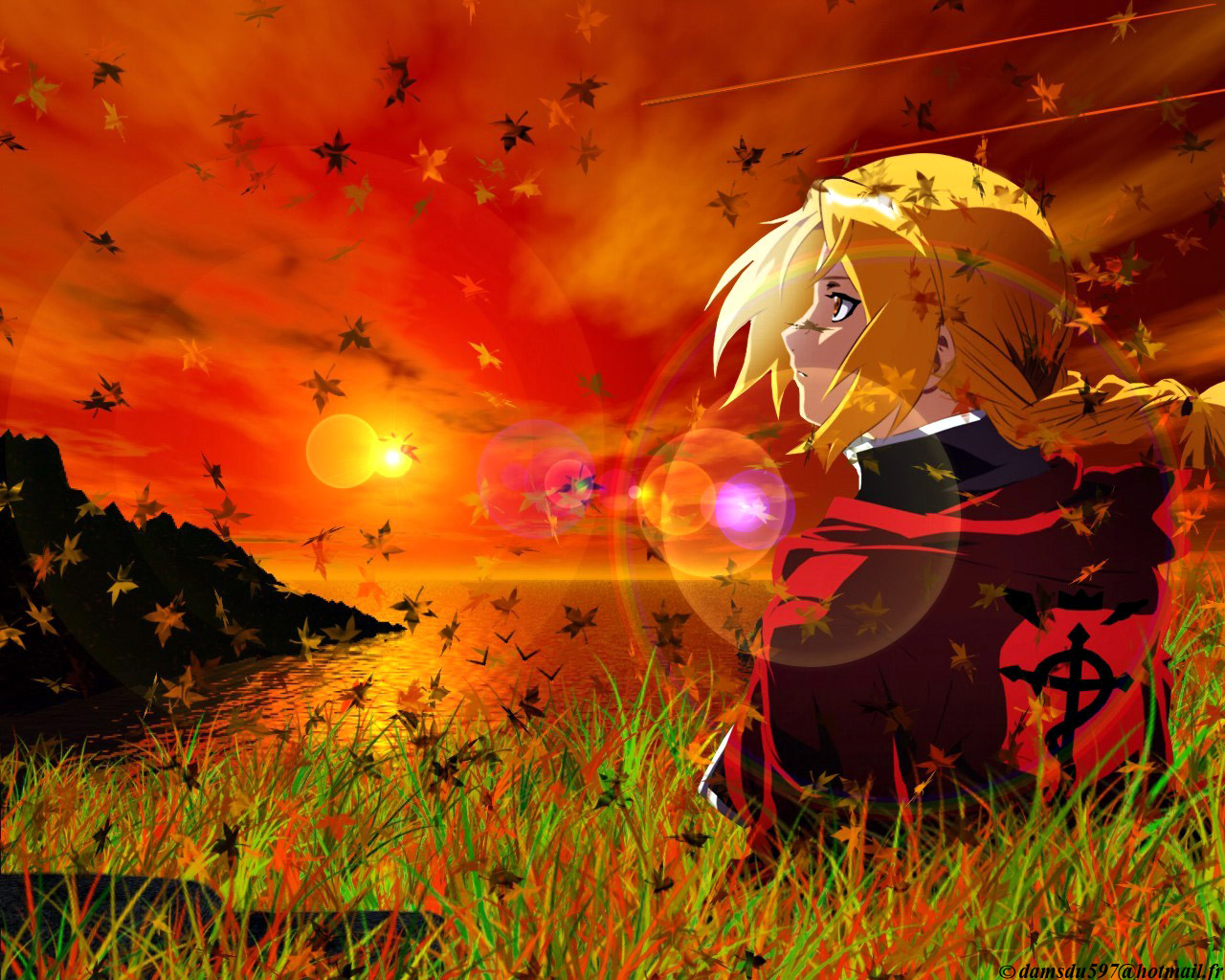 fullmetal alchemist Wallpaper Background 6522 1280x1024