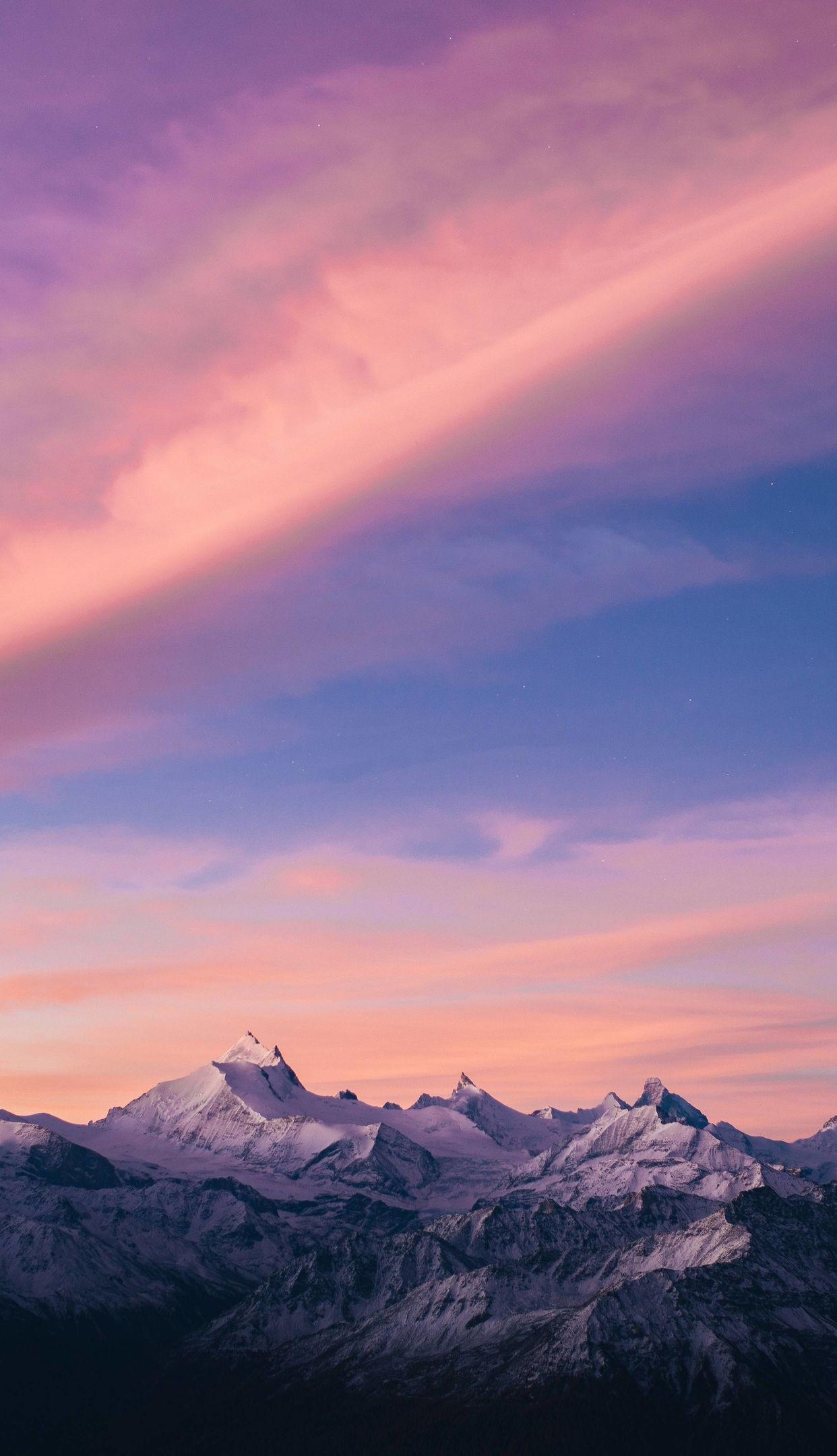 Wallpprs Beautiful sky 1242x2208 4k HD wallpaper wallpprscom 1242x2160