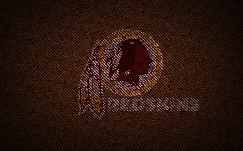Redskins Logo Typography by Hurricane Season 1440x900