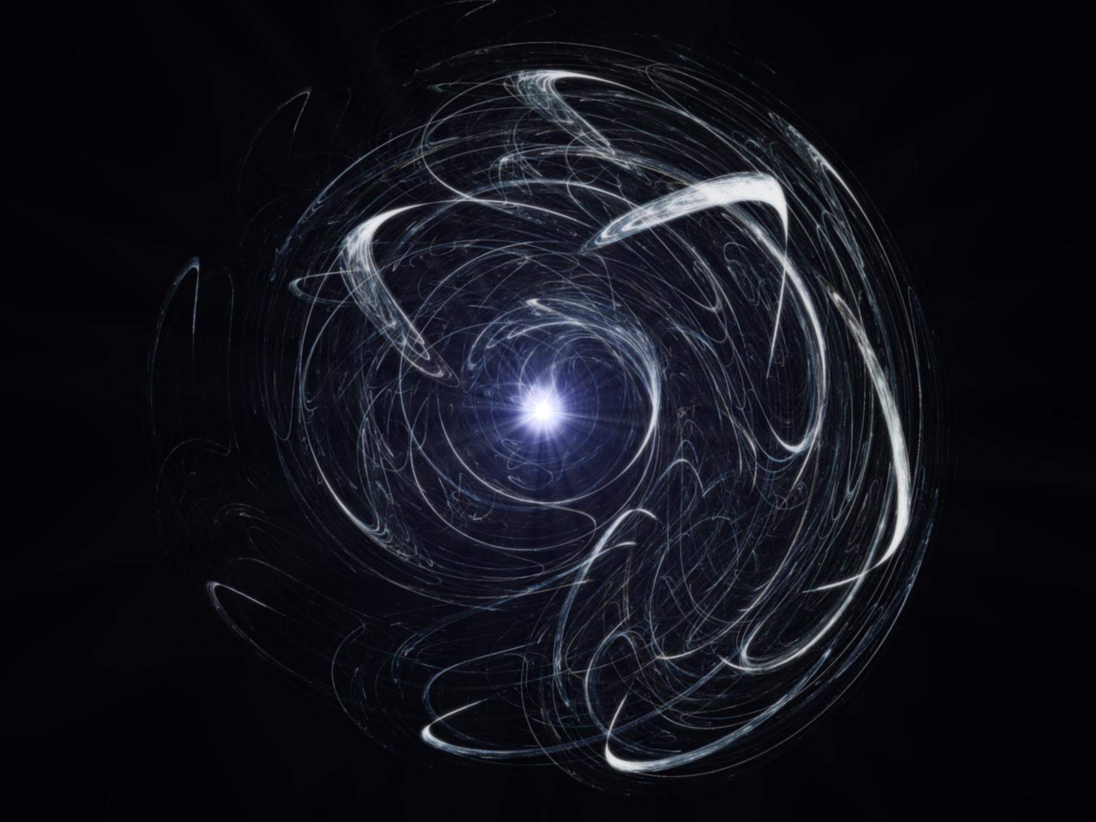 Supernova Fractal Wallpaper by jaime2psp 1600x1200