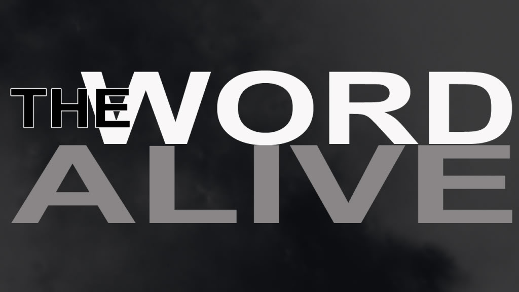 The Word Alive Wallpaper The Word Alive Desktop Background 1024x576