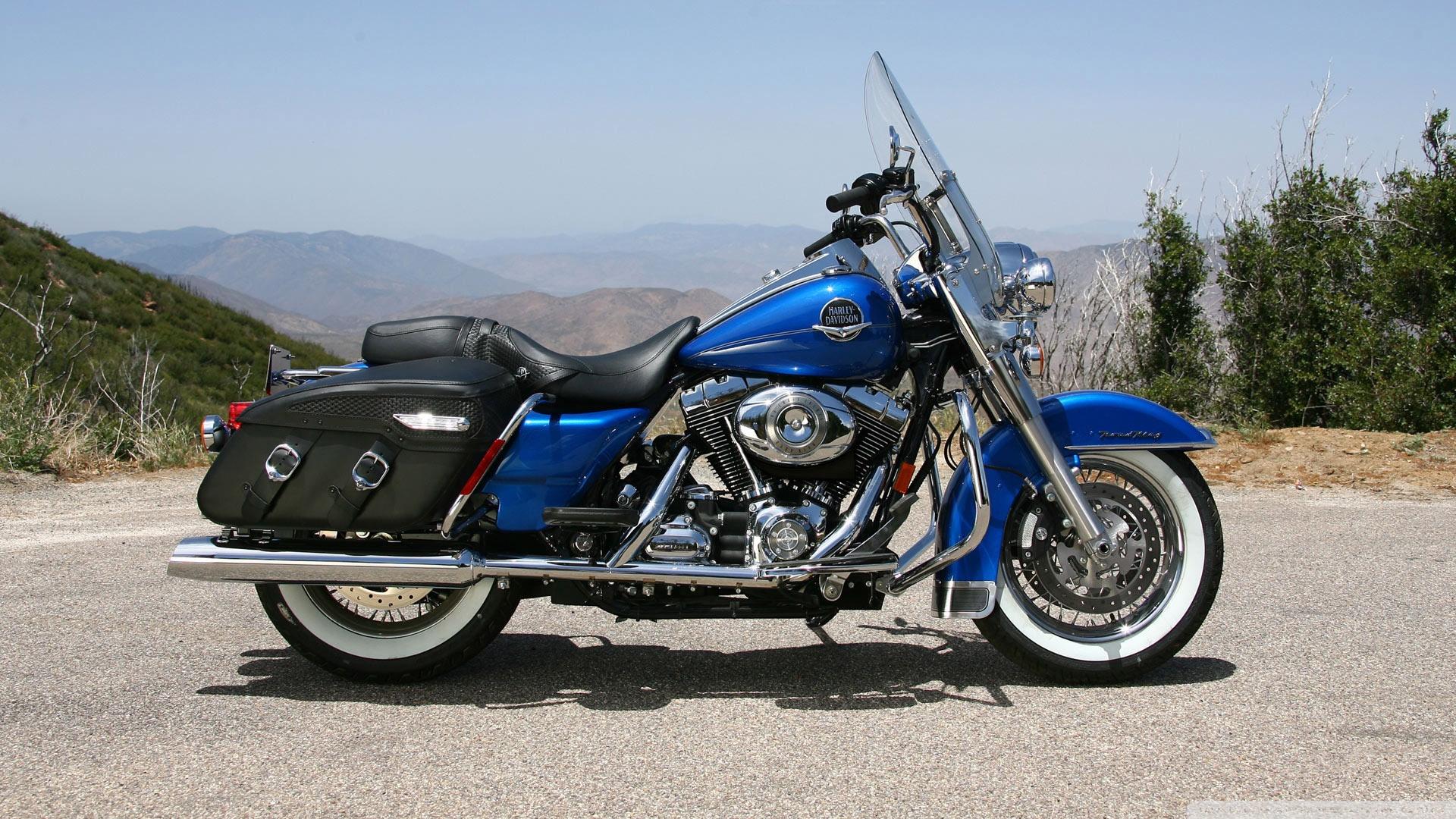 Harley Davidson Bikes wallpaper   835660 1920x1080