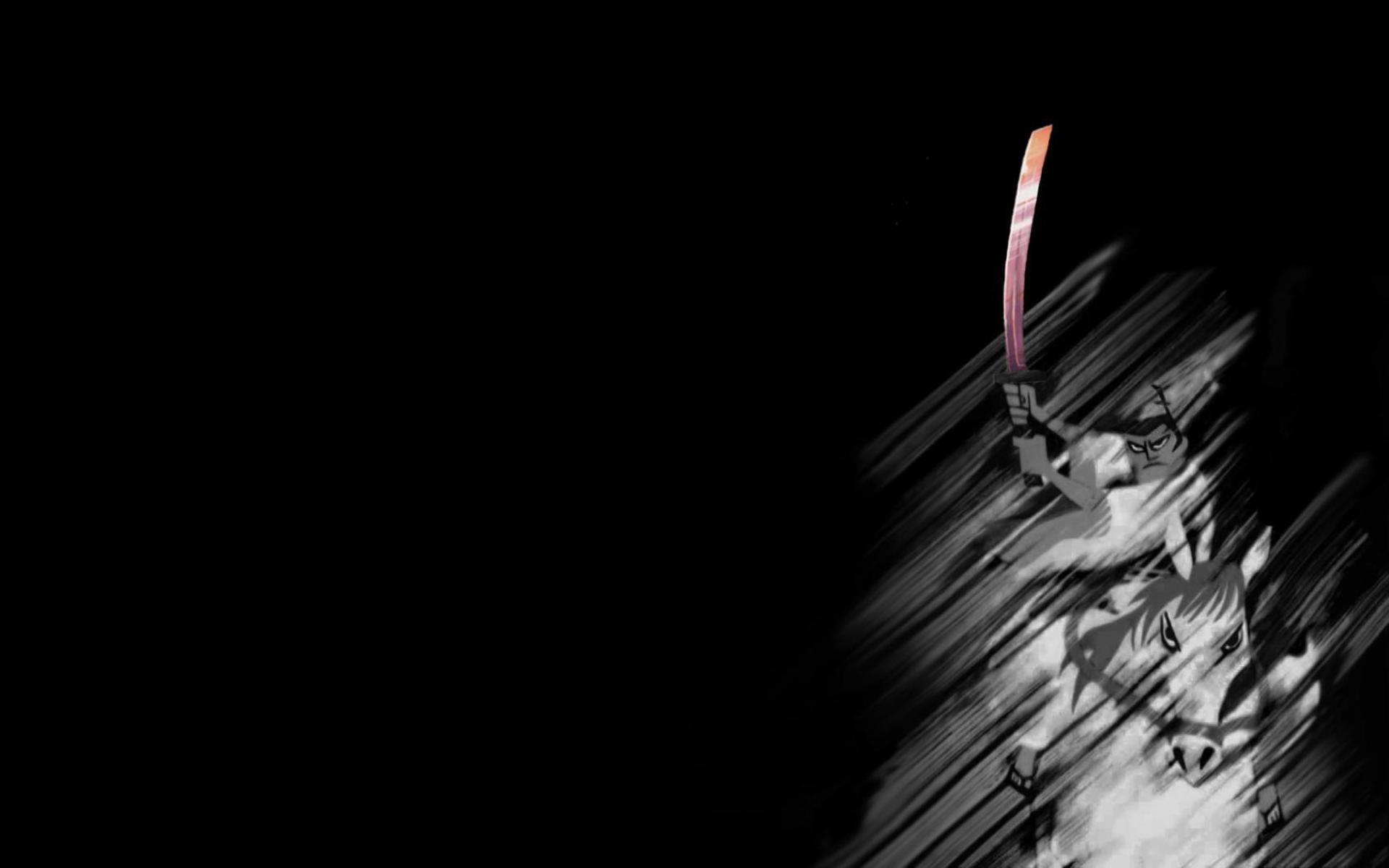 Samurai Jack wallpaper 1920x1200 249200 WallpaperUP 1920x1200