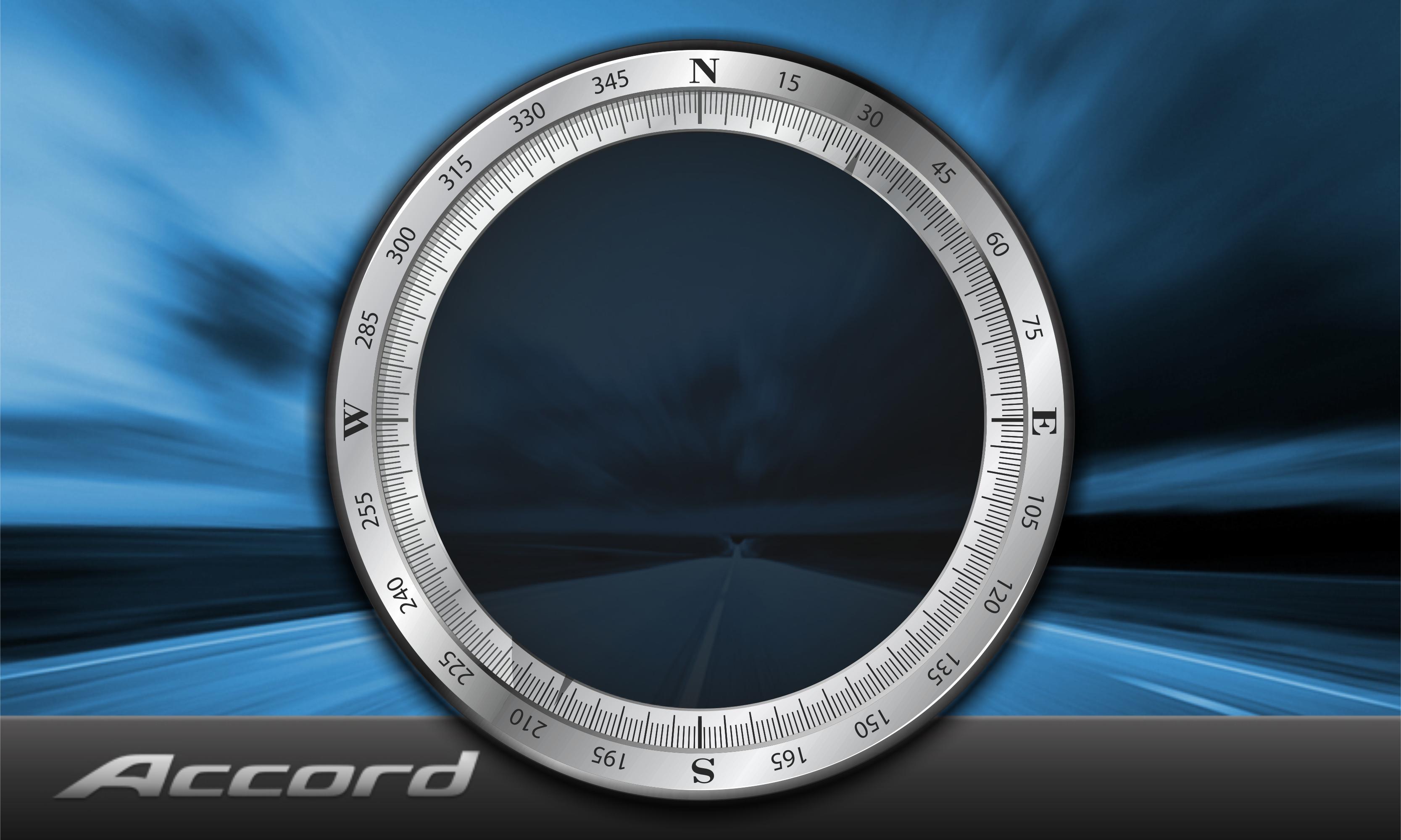 Honda Accord Clock Wallpaper Wallpapersafari