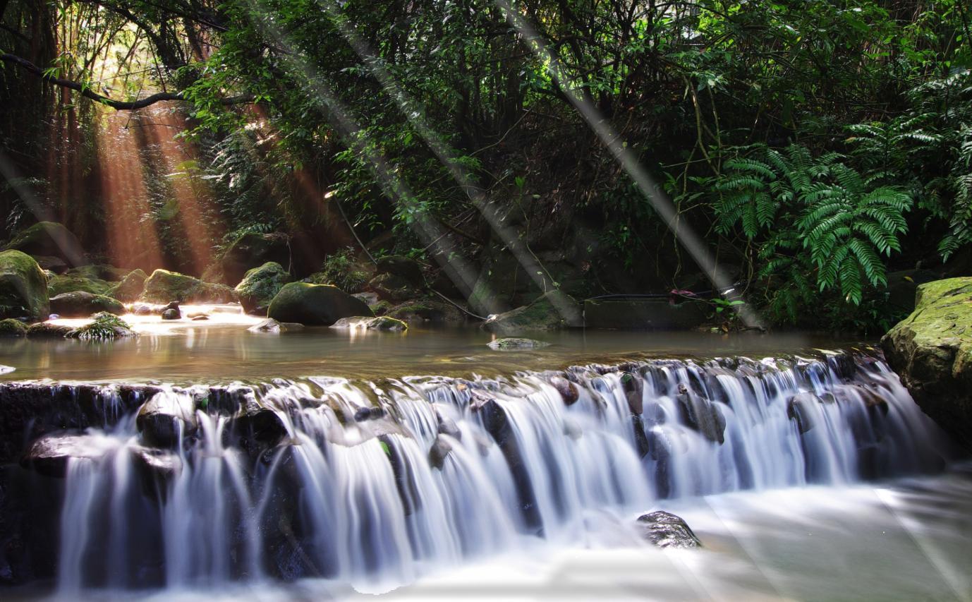 [49+] Free Waterfall Wallpaper With Sound On WallpaperSafari
