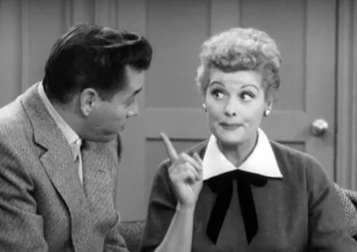Iphone Wallpaper I Love Lucy : I Love Lucy Wallpaper Episode - WallpaperSafari