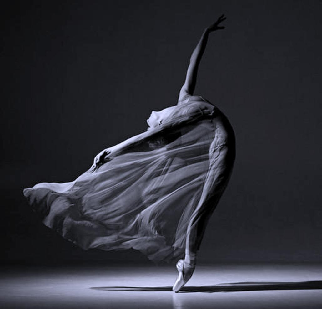 Ballet Wallpaper HD - WallpaperSafari