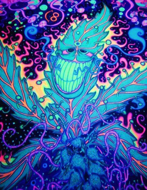 Trippy Weed Wallpaper Hd Weed wallpaper tumblr hd 33 500x649