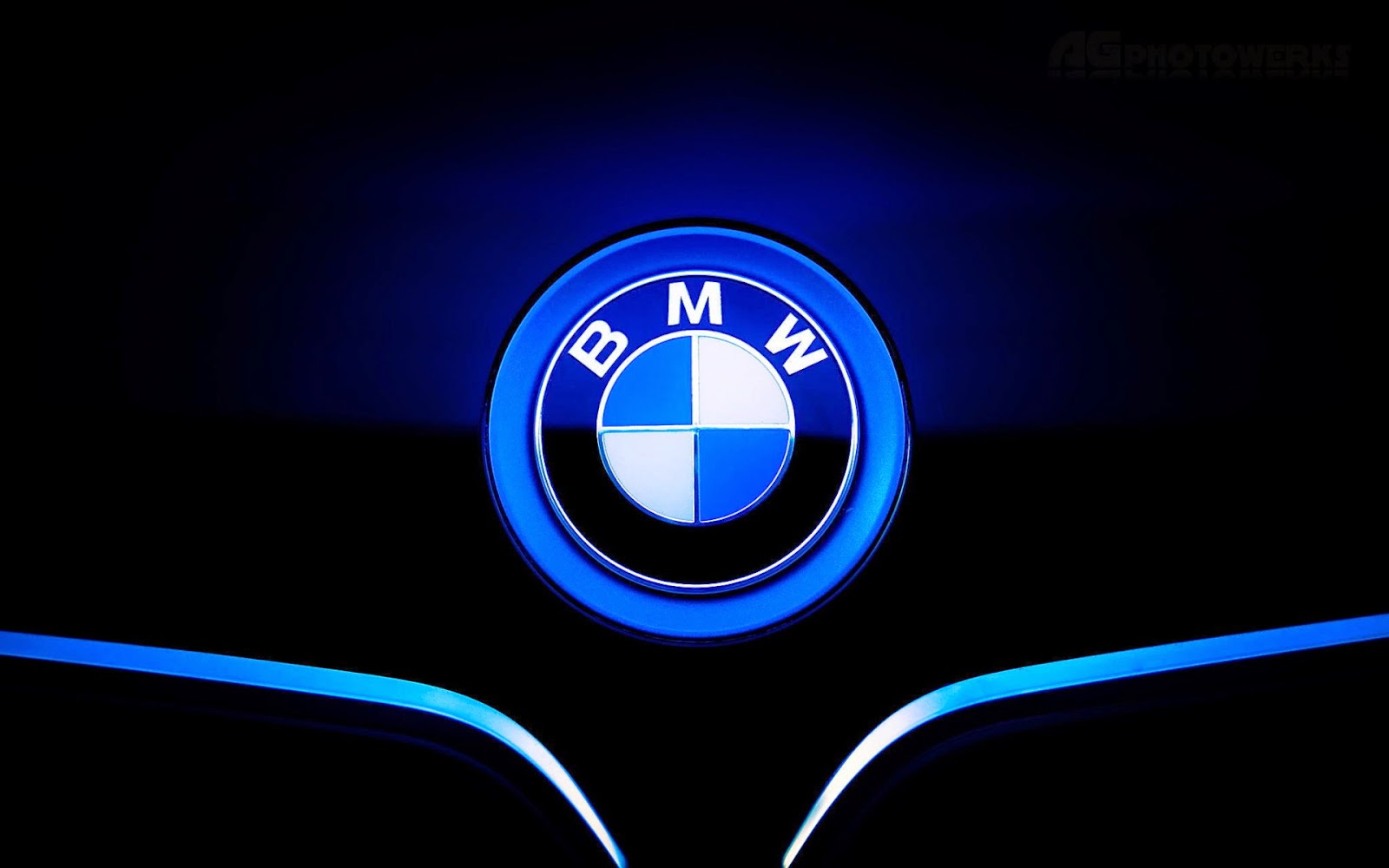 Wonderful BMW Logo Wallpaper Full HD Pictures 1600x1000