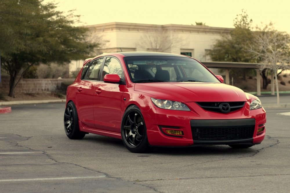 MazdaSpeed3 wallpaper   hdwallpaper20com 1000x667