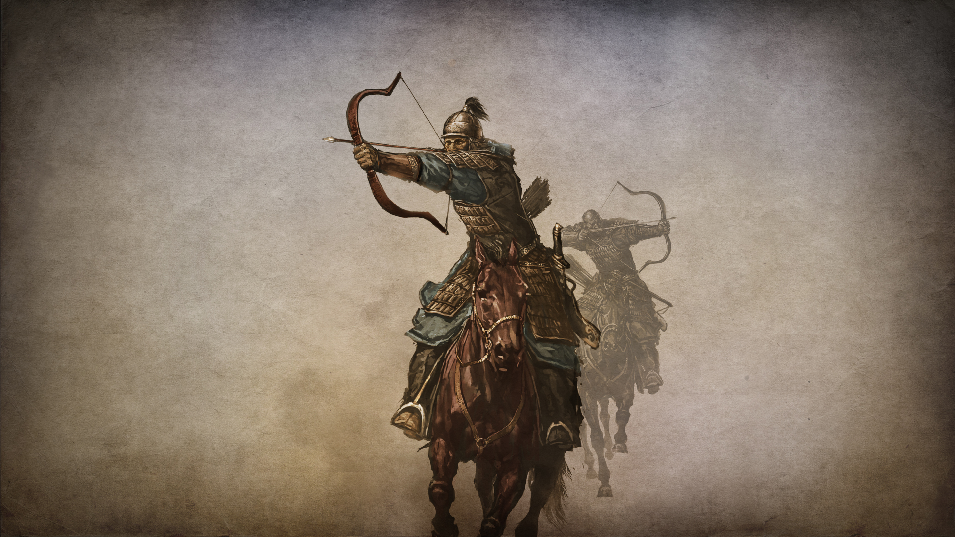 MOUNT AND BLADE fantasy warrior armor weapon archer g wallpaper 1920x1080