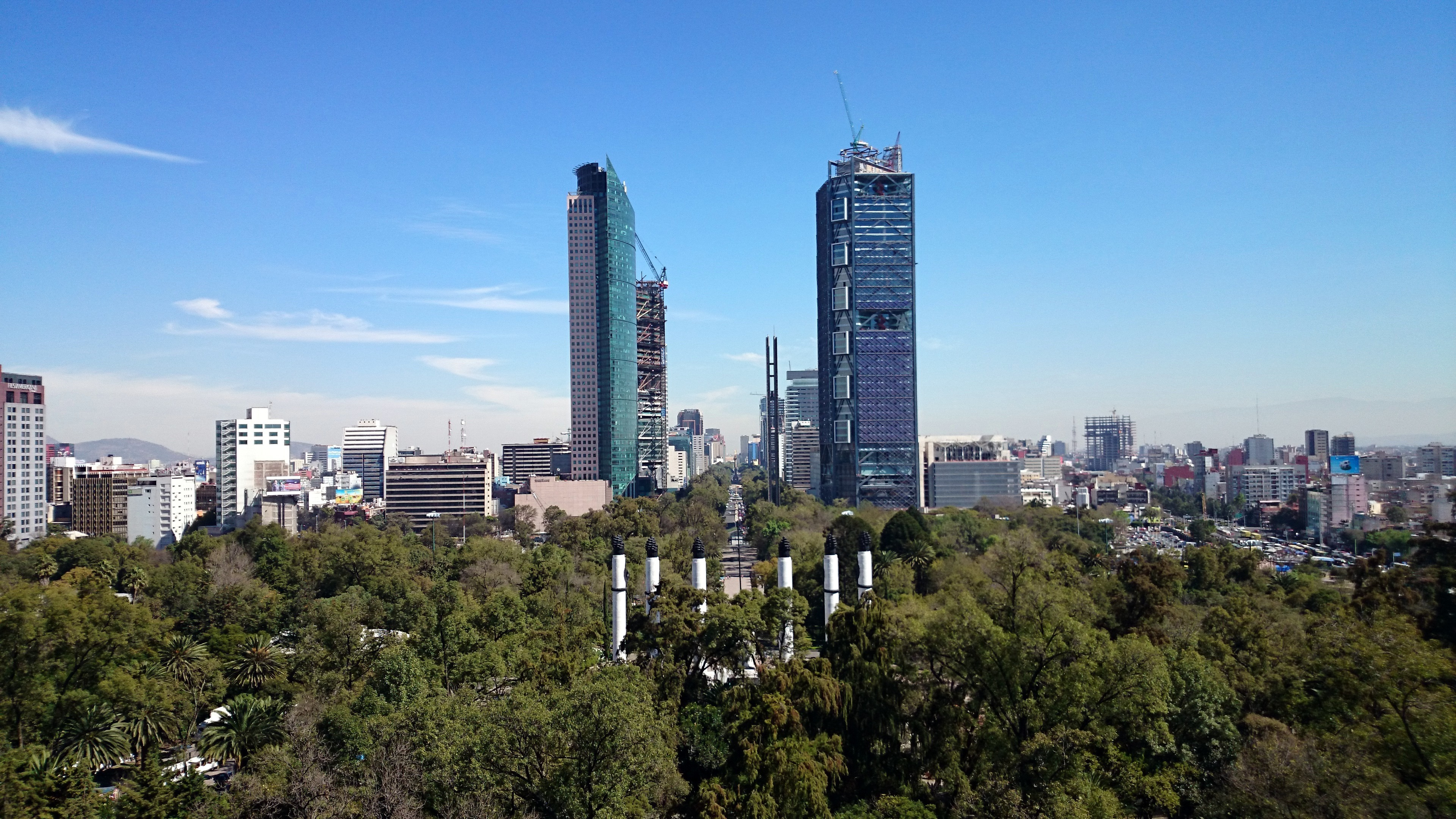 Mexico City Wallpapers 3840x2160 px FG8JW2J WallpapersExpertcom 3840x2160
