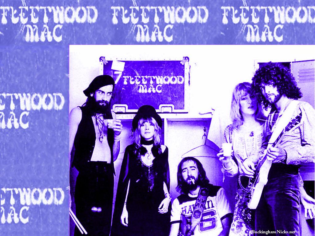50 Fleetwood Mac Wallpaper On Wallpapersafari