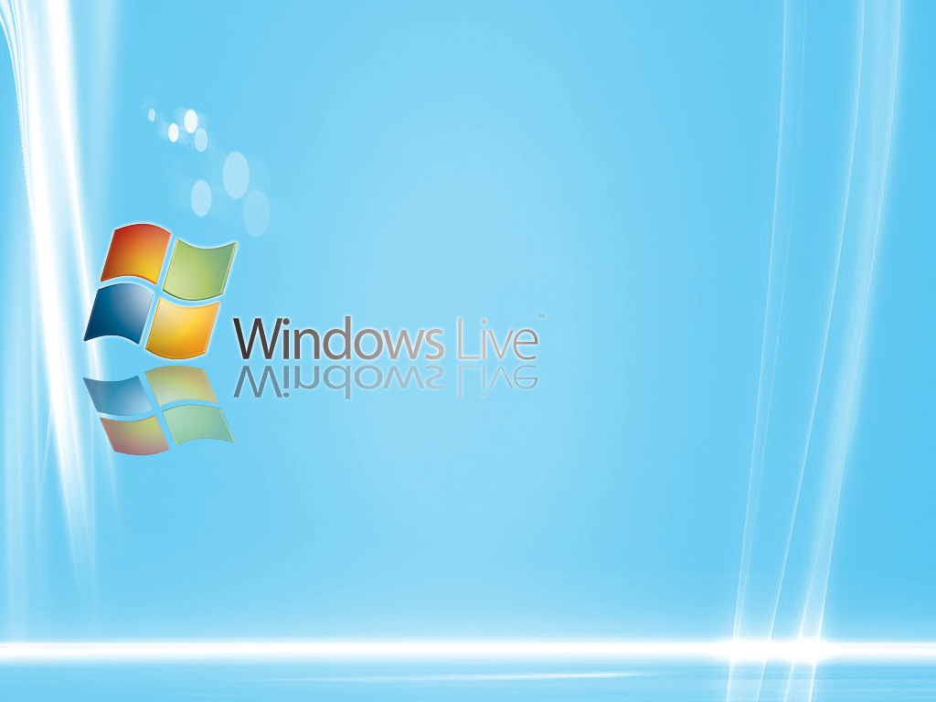 Windows Live by fabiodobner 1024x768