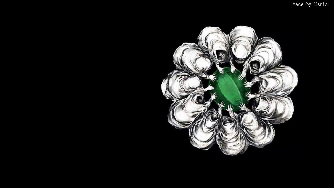 Srebrenica flower wallpaper Wallpaper Srebrenica Flower 1366x768