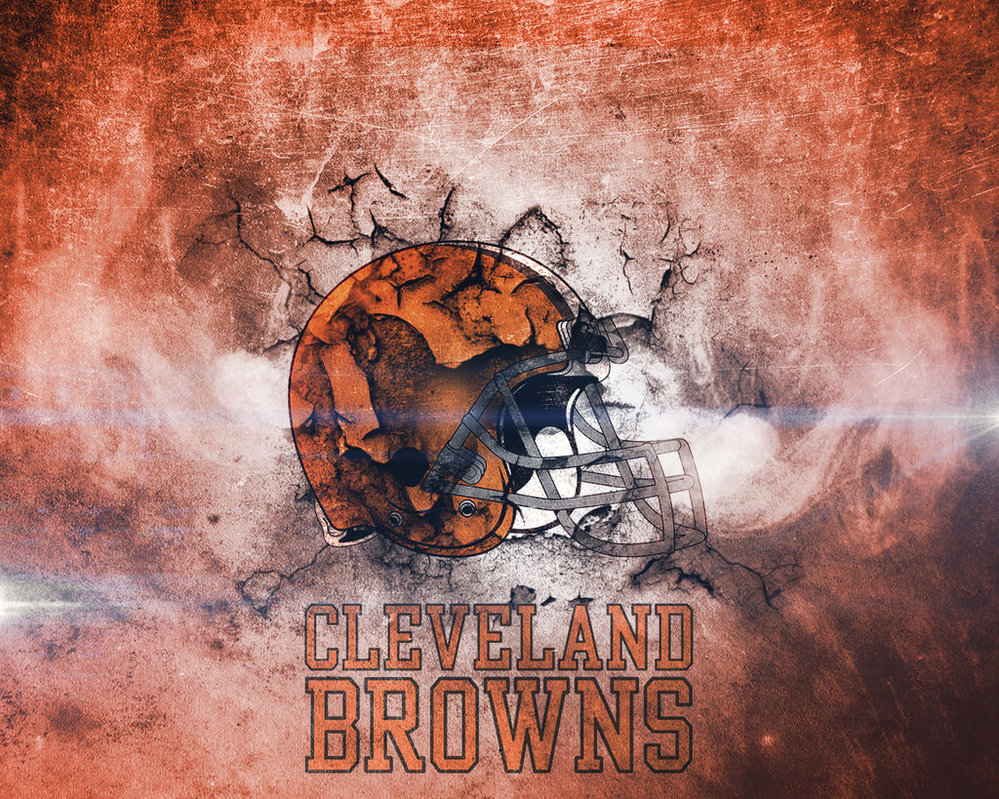 cleveland browns wallpaper by jdot2dap d5j33gajpg 999x799
