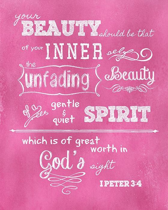 Christian Desktop Wallpaper: Cute Bible Verse Wallpapers