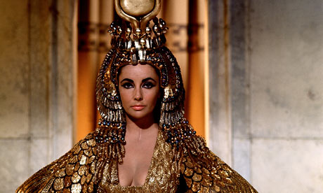 Angelina Jolies Cleopatra will show Egypts queen as more 460x276