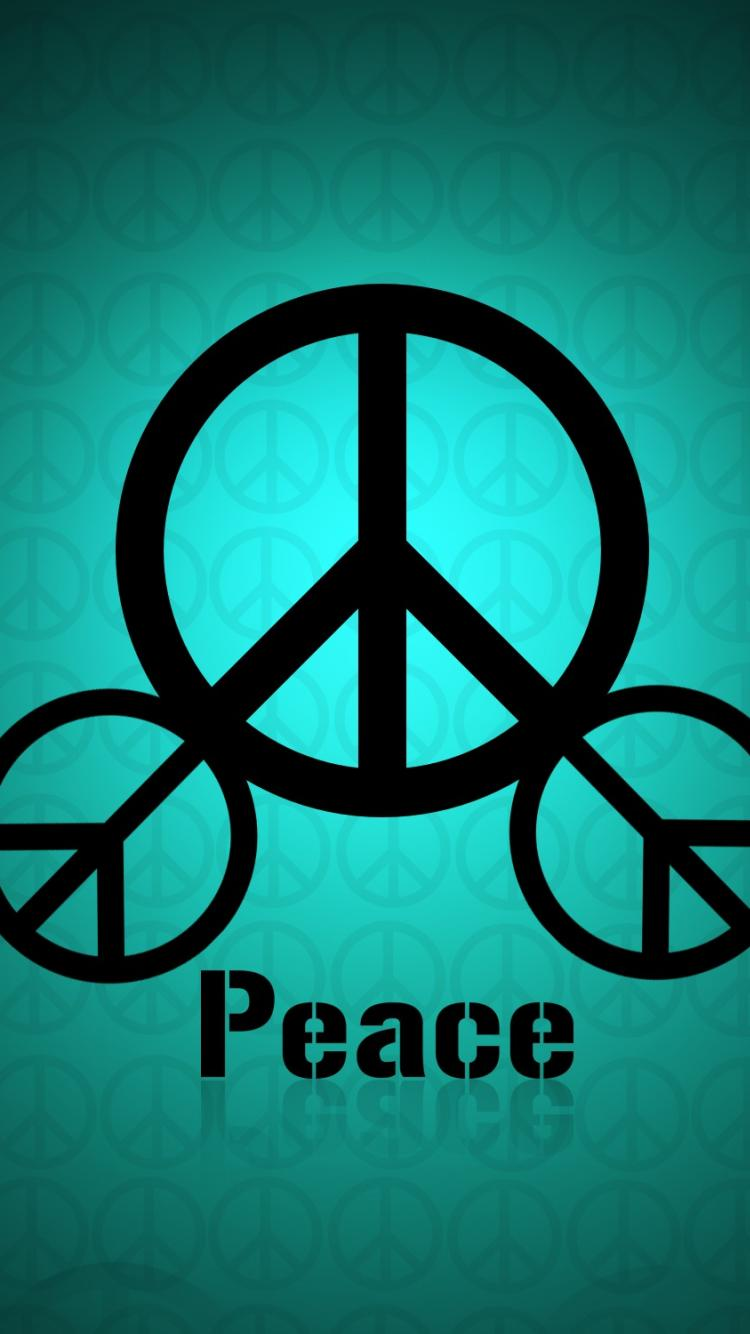 47 hippie wallpaper for windows phone on wallpapersafari - Peace hd wallpapers free download ...