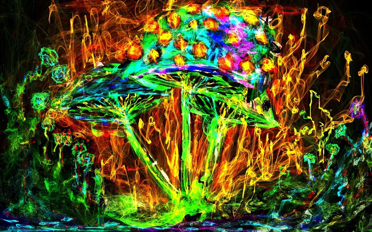 Psychedelic Computer Wallpapers Desktop Backgrounds 1280x800 ID 1280x800