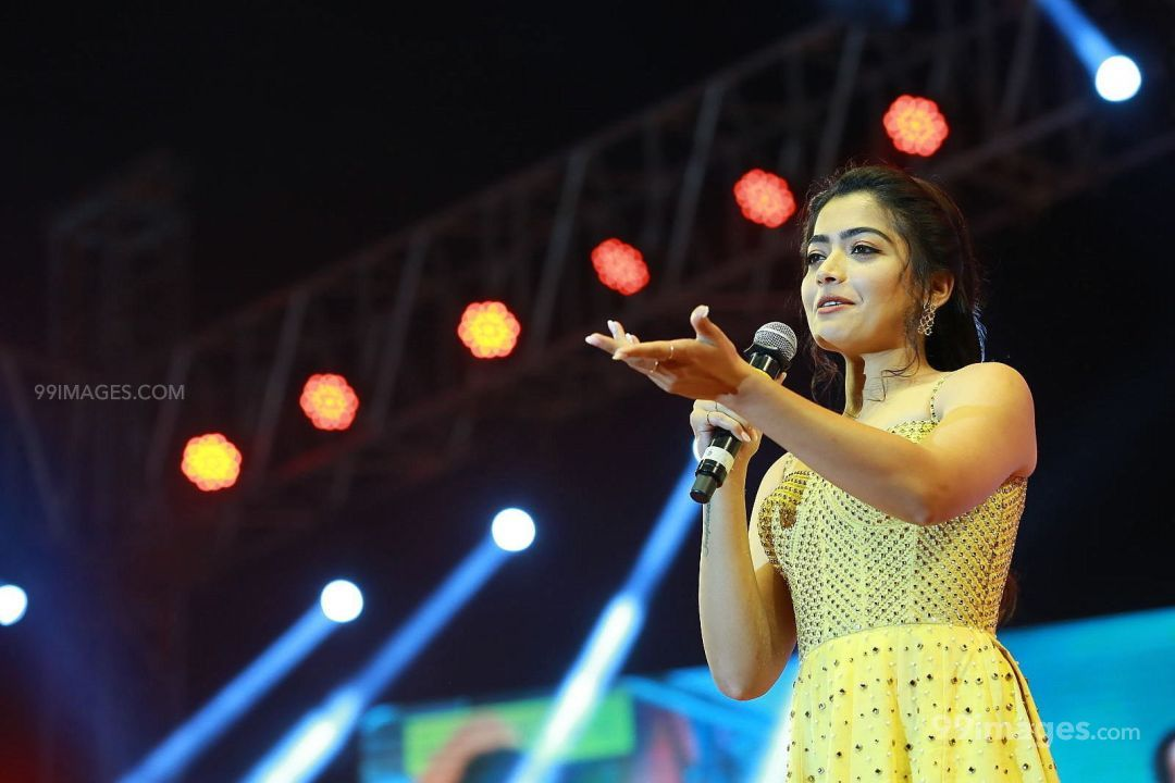 [105] Rashmika Mandanna Beautiful HD Photos Mobile Wallpapers 1080x720