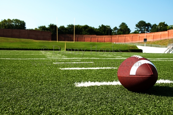 American Football Field Backgrounds: Cool American Football Wallpapers
