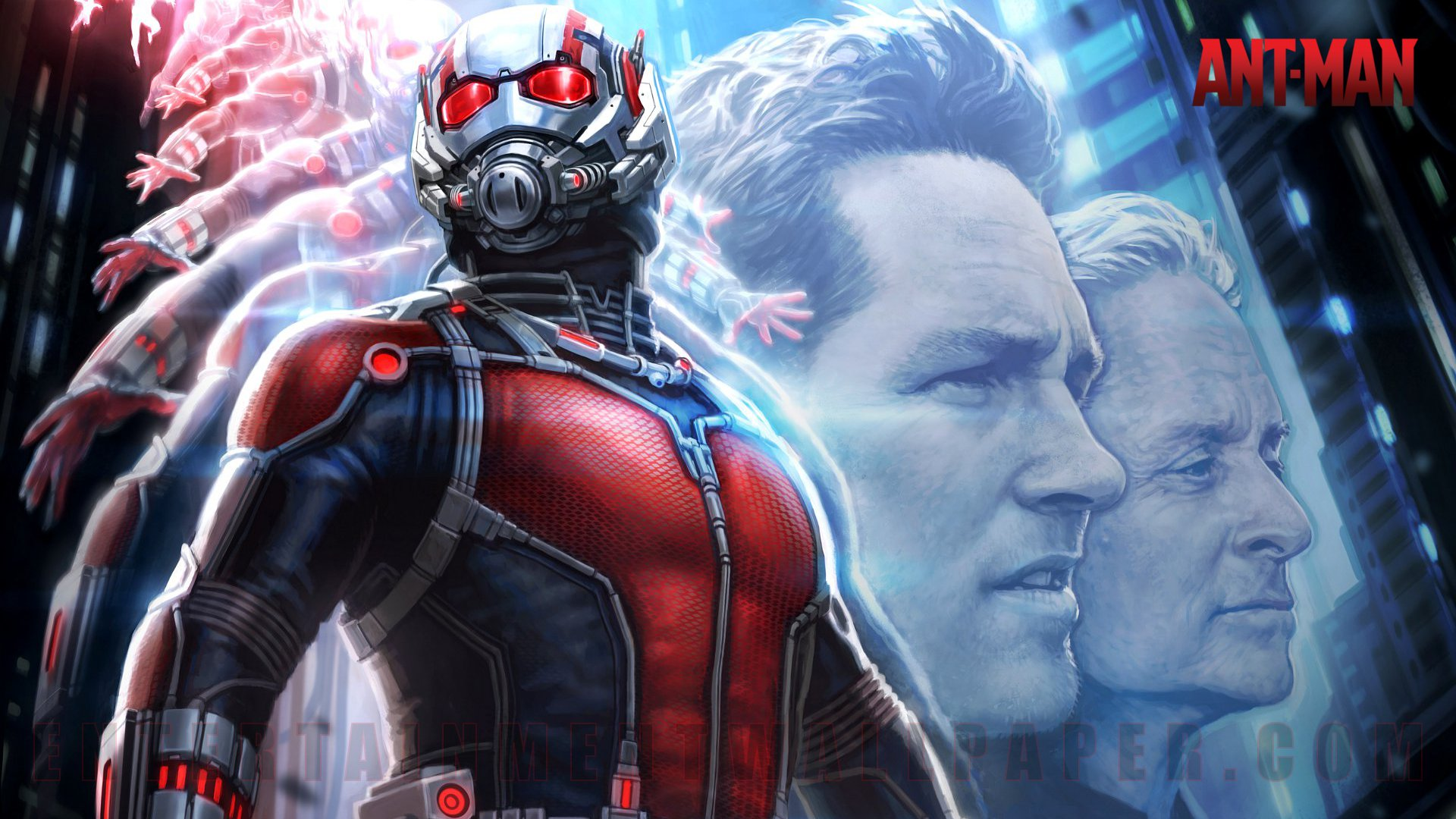 show ant man wallpaper 10044686 size 1920x1080 more ant man wallpaper 1920x1080