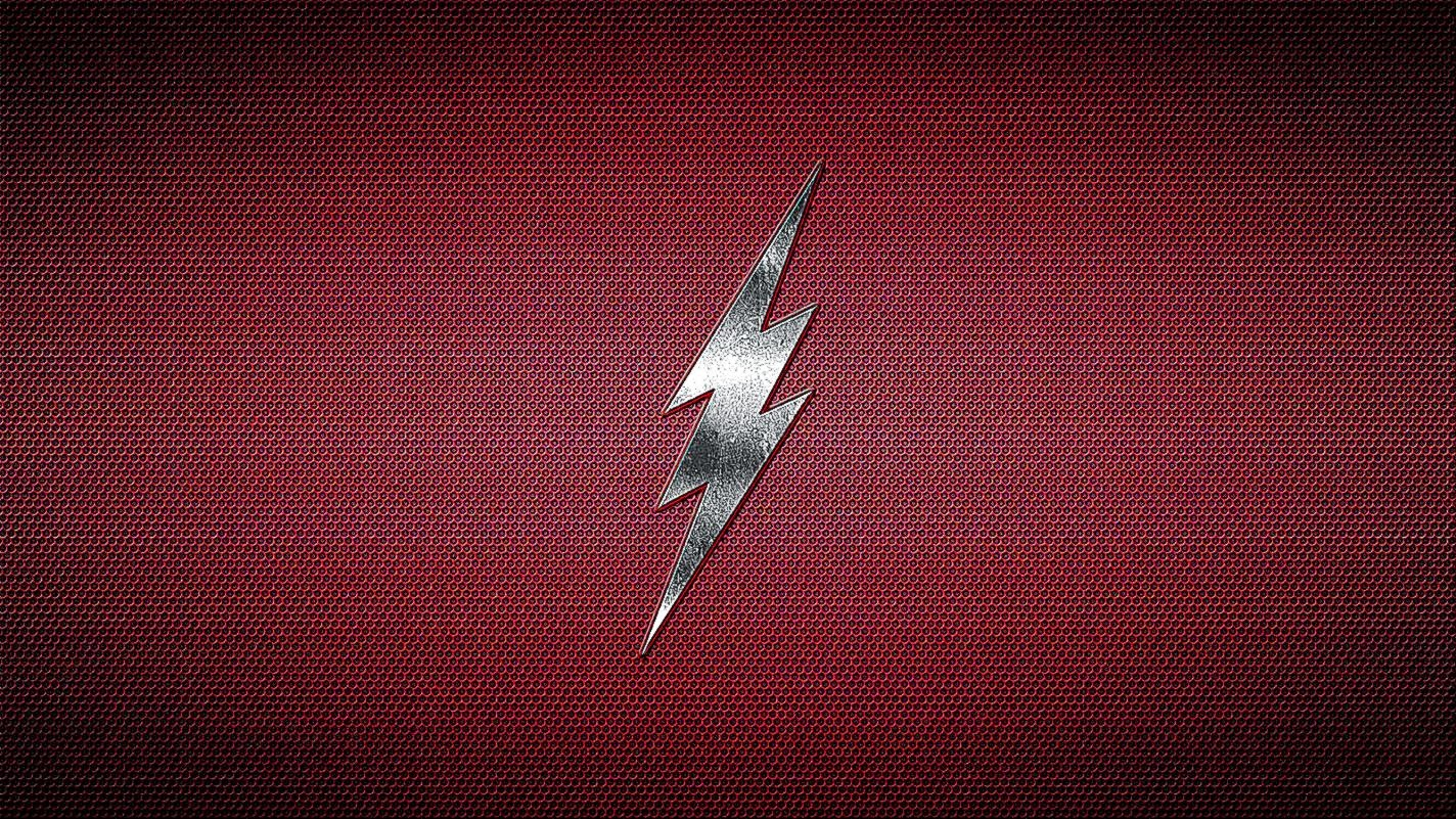 The Flash Logo Hd Wallpaper Best Wallpapers 1424x801