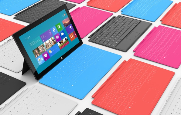 Wallpaper microsoft surface windows 8 tablet keyboard wallpapers hi 596x380