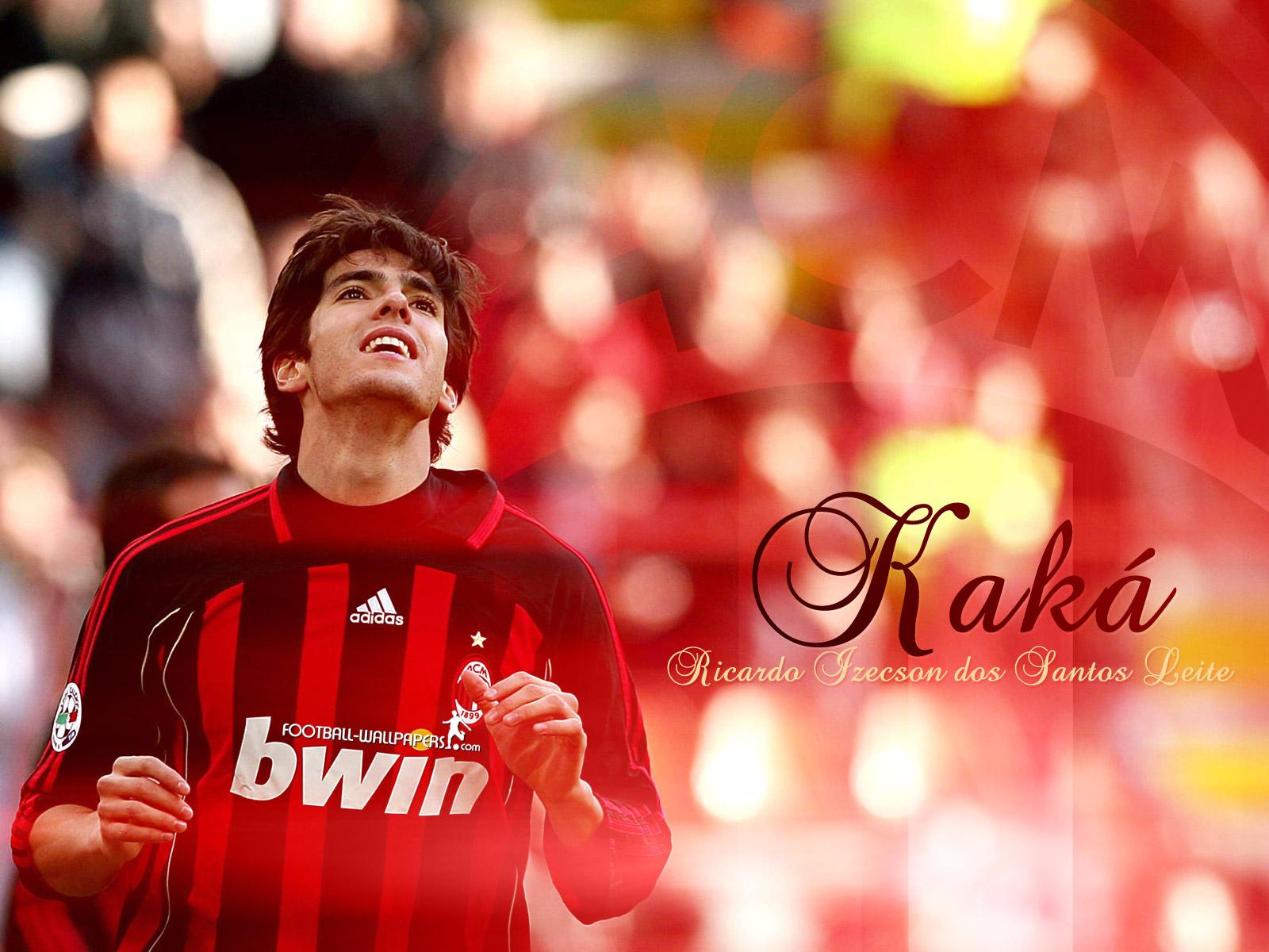 football lover kaka 1600x1200