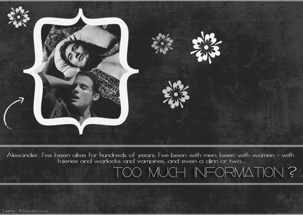 Free Download Magnus Bane And Alec Lightwood Wallpaper Tmi