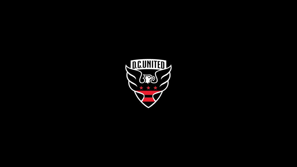 MLS D C United Team Logo wallpaper 2018 in Soccer 1024x576