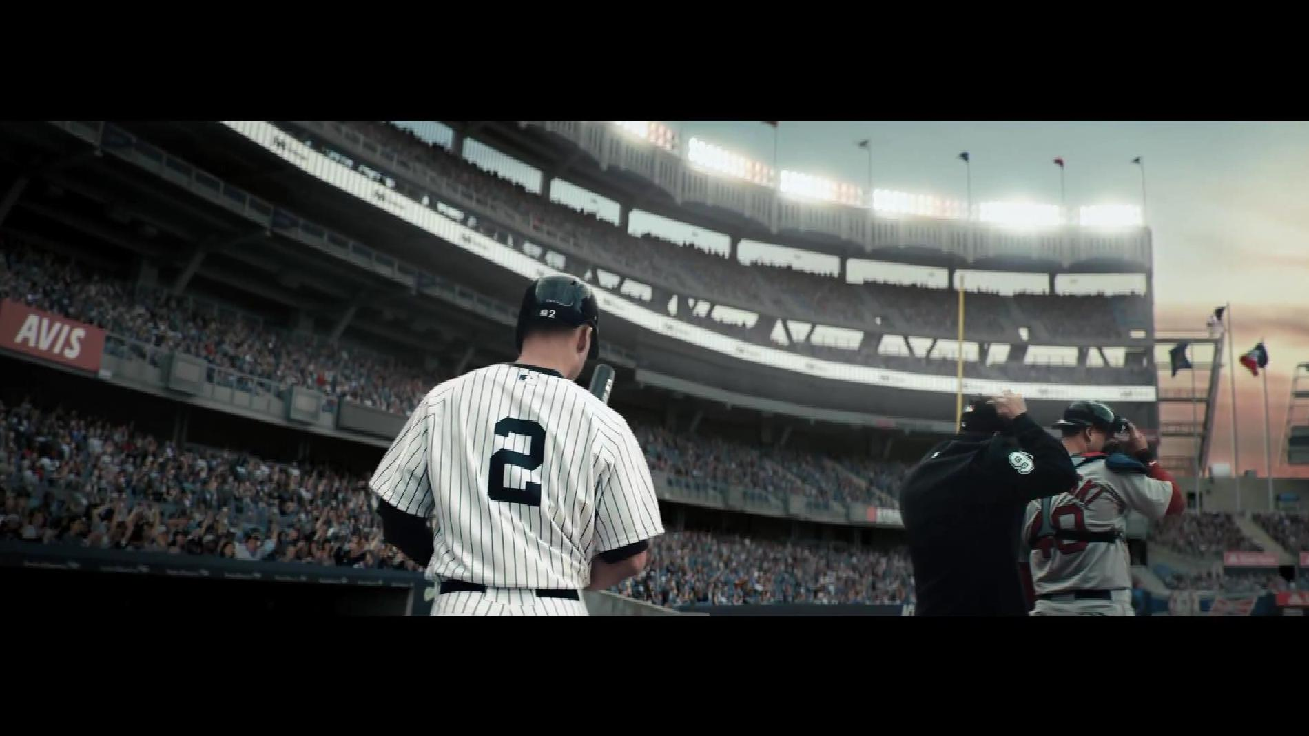 Free Download The Gallery For Derek Jeter Respect Iphone