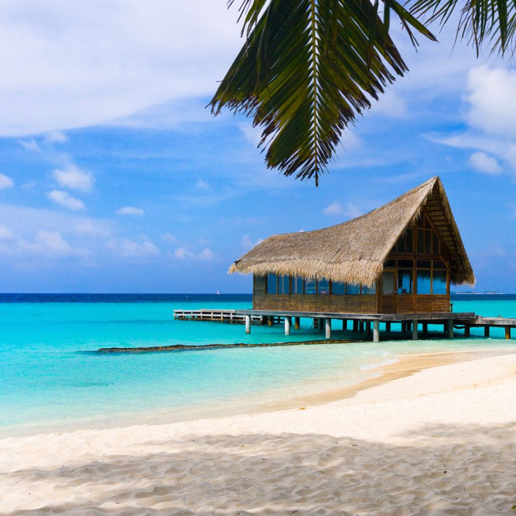 Island Beach Wallpaper: Bahamas Beaches Wallpaper