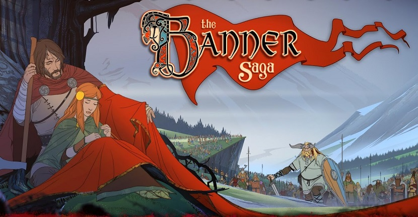 the banner saga The Banner Saga propone una pica historia bellamente 830x432