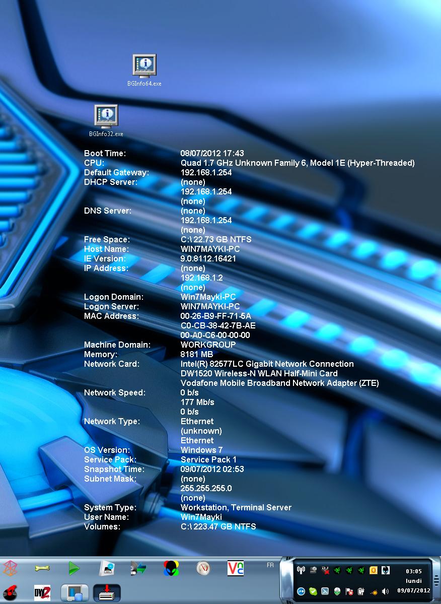 Free download in Microsoft Deployment Toolkit 2012 MDT 2012