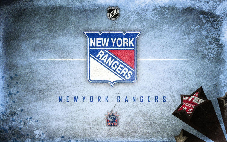 New York Rangers Wallpapers 1440x900