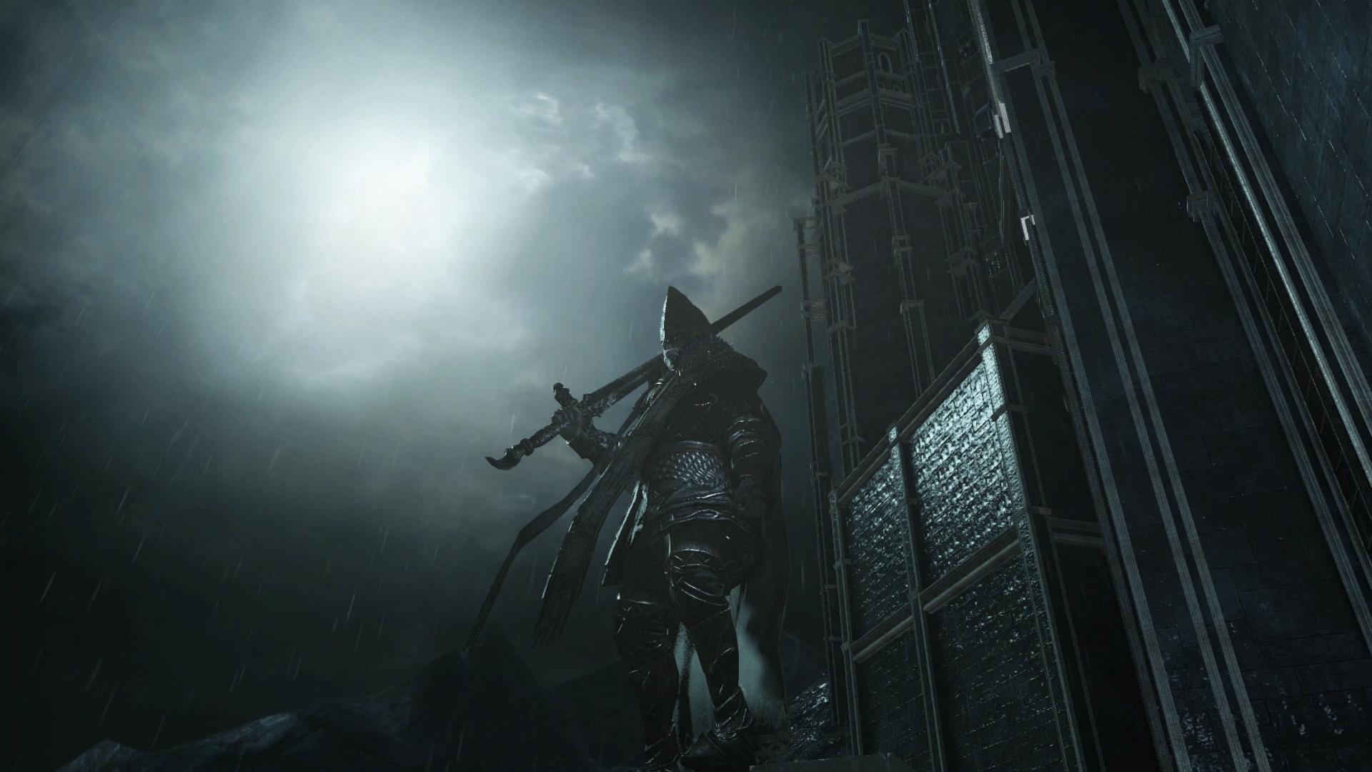 Dark Souls 2 Wallpaper: Dark Souls 3 Animated Wallpaper