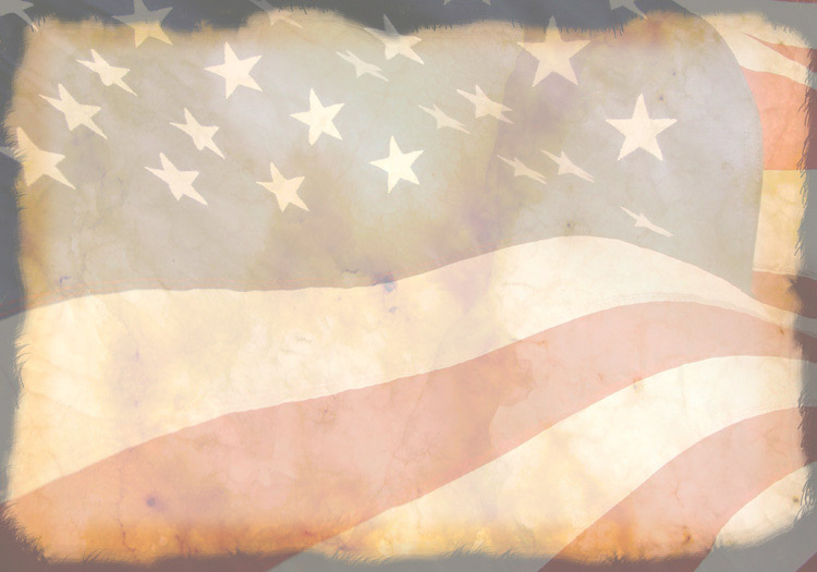 Related Pictures patriotic powerpoint background 750x525