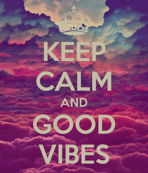 Free Download Good Vibes Twitter Headers Iphone Wallpaper