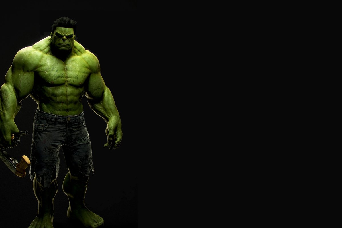 733 Hulk HD Wallpapers Background Images 1200x800