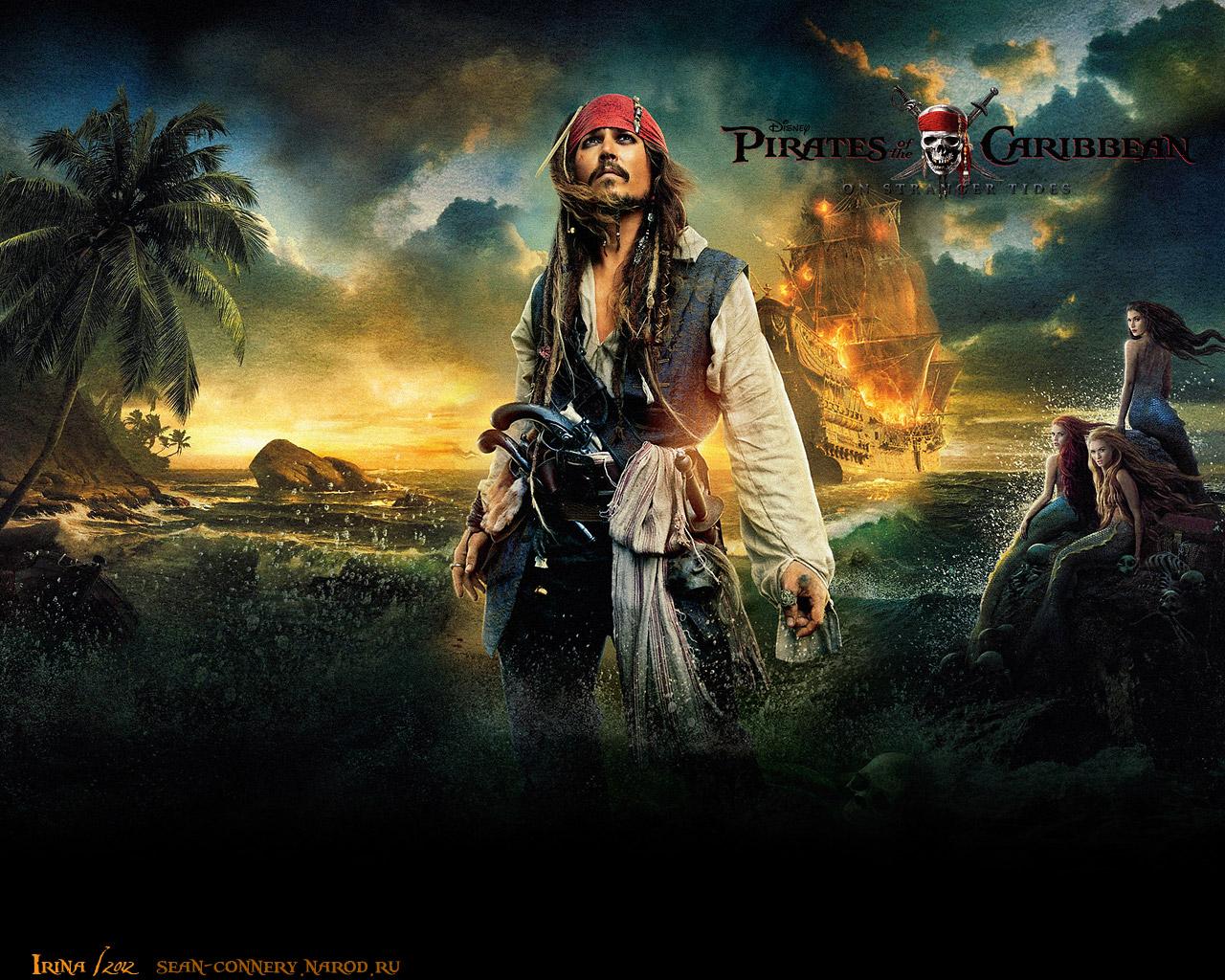 77 Jack Sparrow Wallpaper On Wallpapersafari