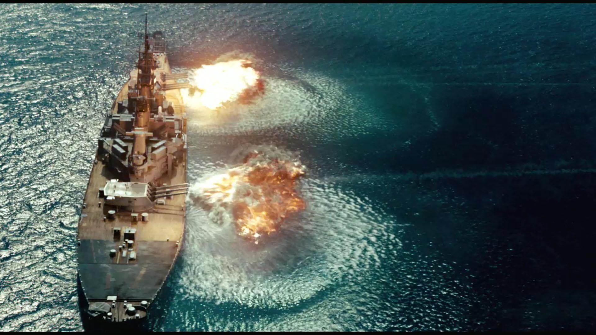 Морской бой  № 48388  скачать