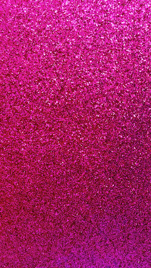 50 Pink Glitter Iphone Wallpaper On Wallpapersafari