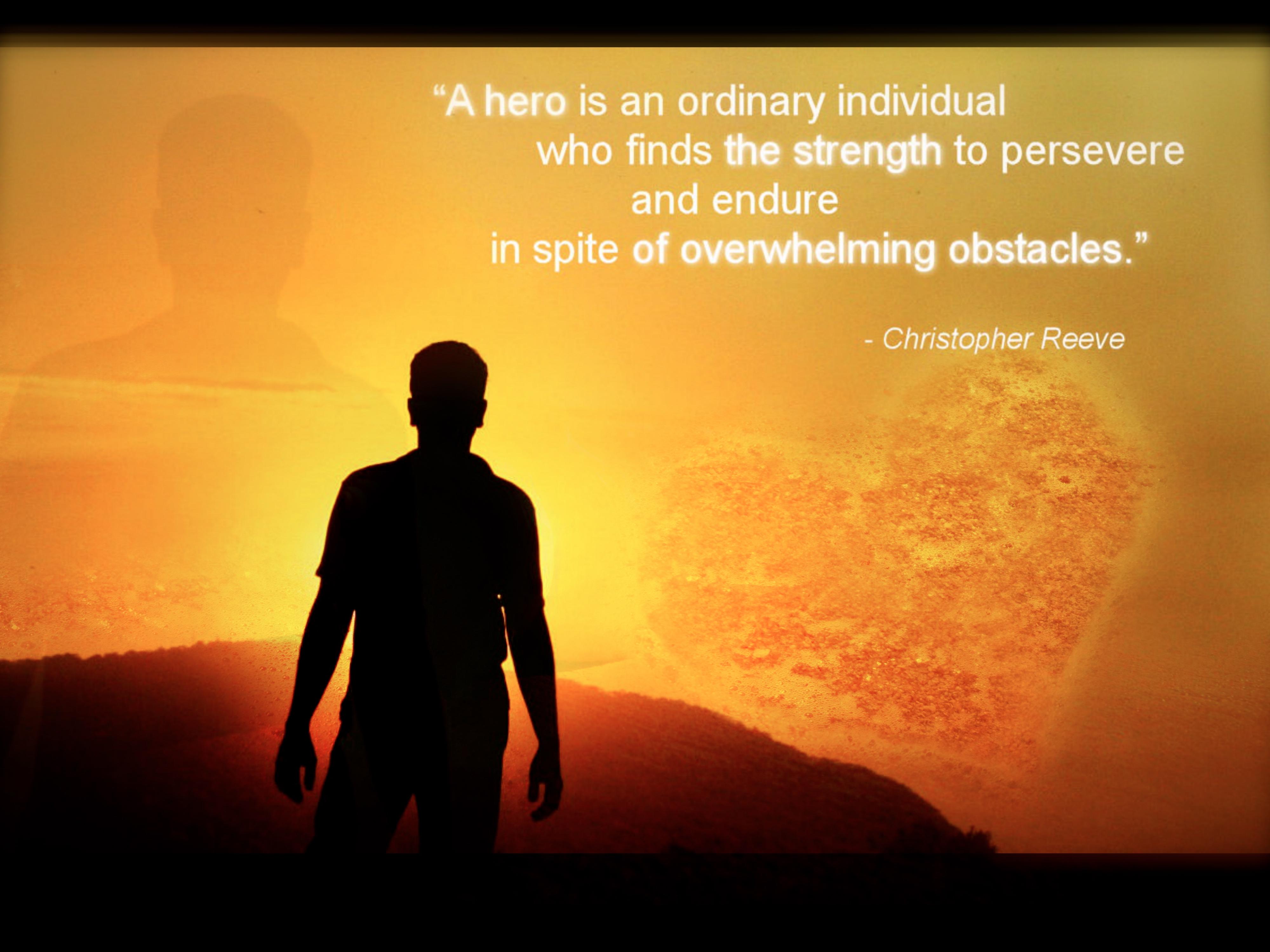 Best Hero Quotes QuotesGram 4000x3000