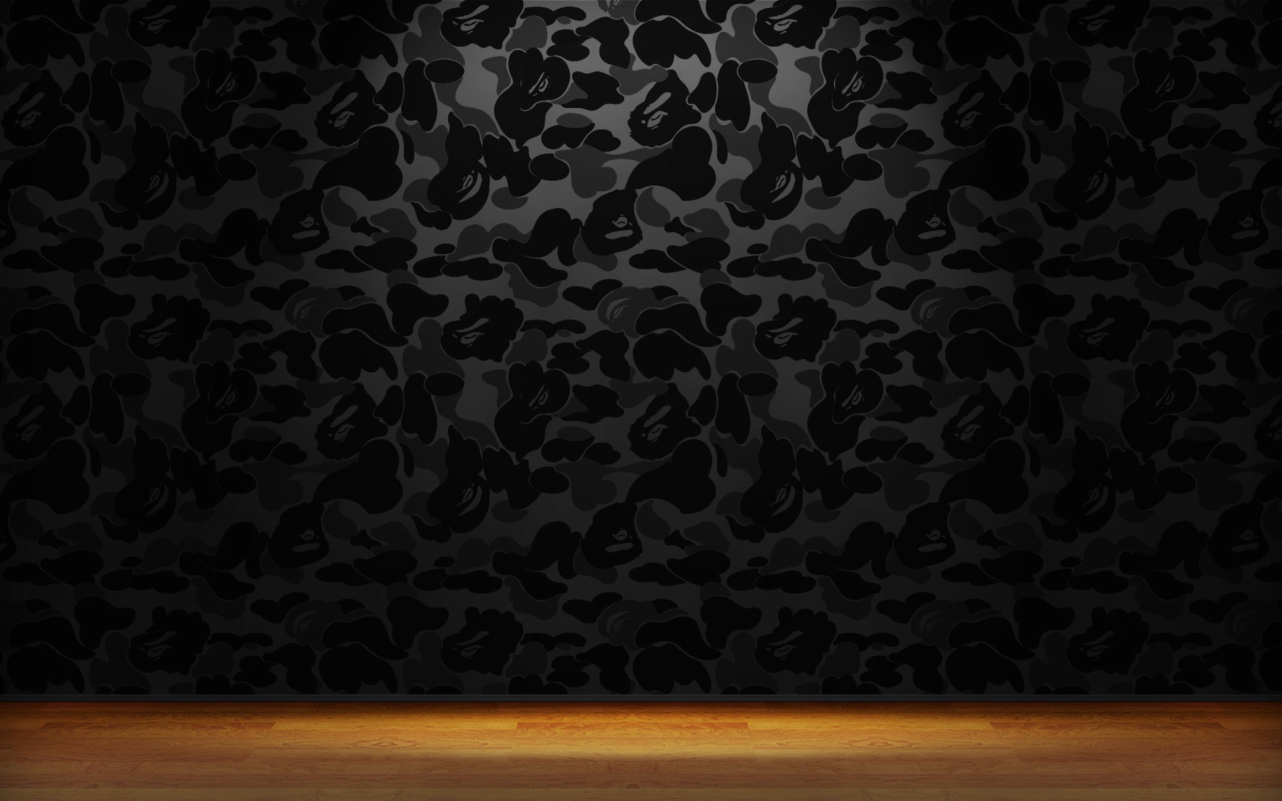Bape Shark Wallpaper - WallpaperSafari