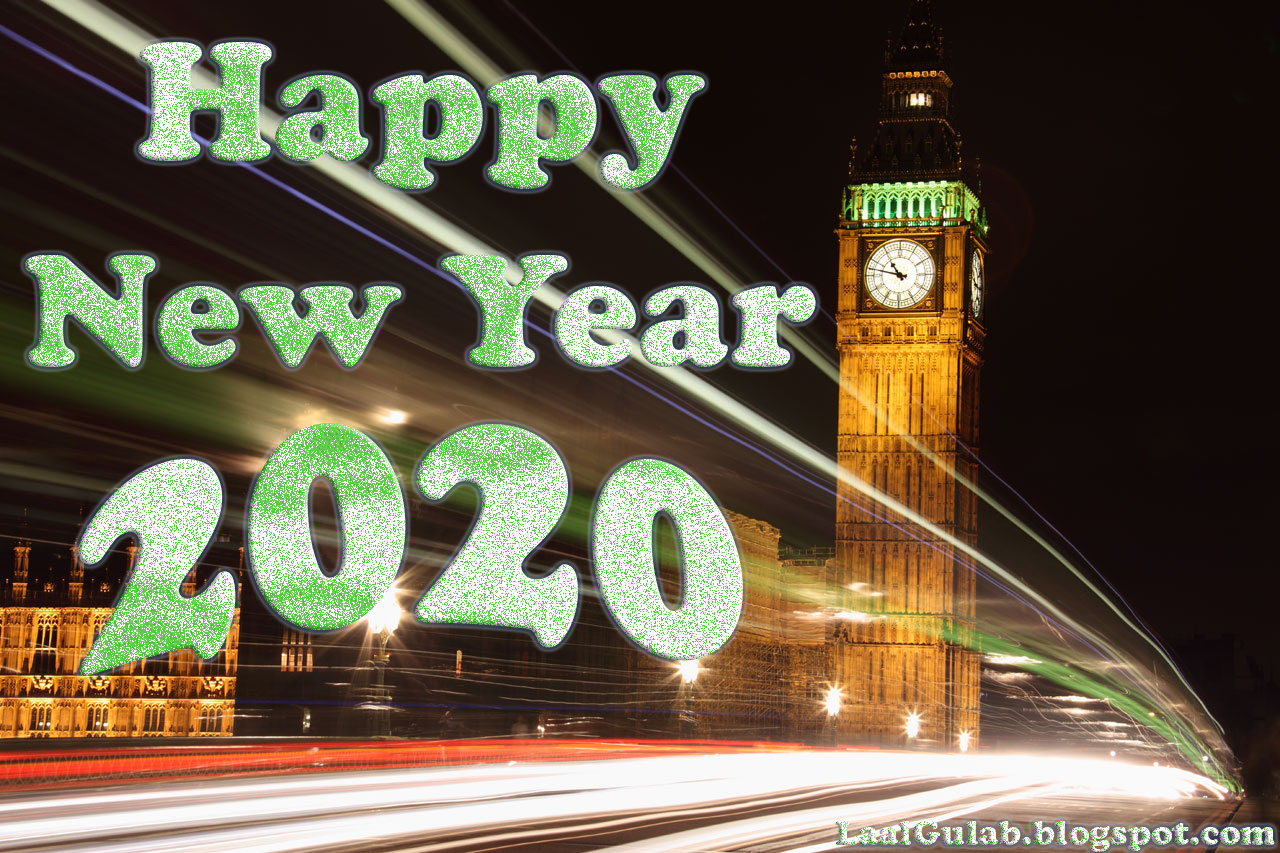 Happy New Year 2020 Wallpapers HD Images Happy New Year 2020 Wallpaper 1280x853