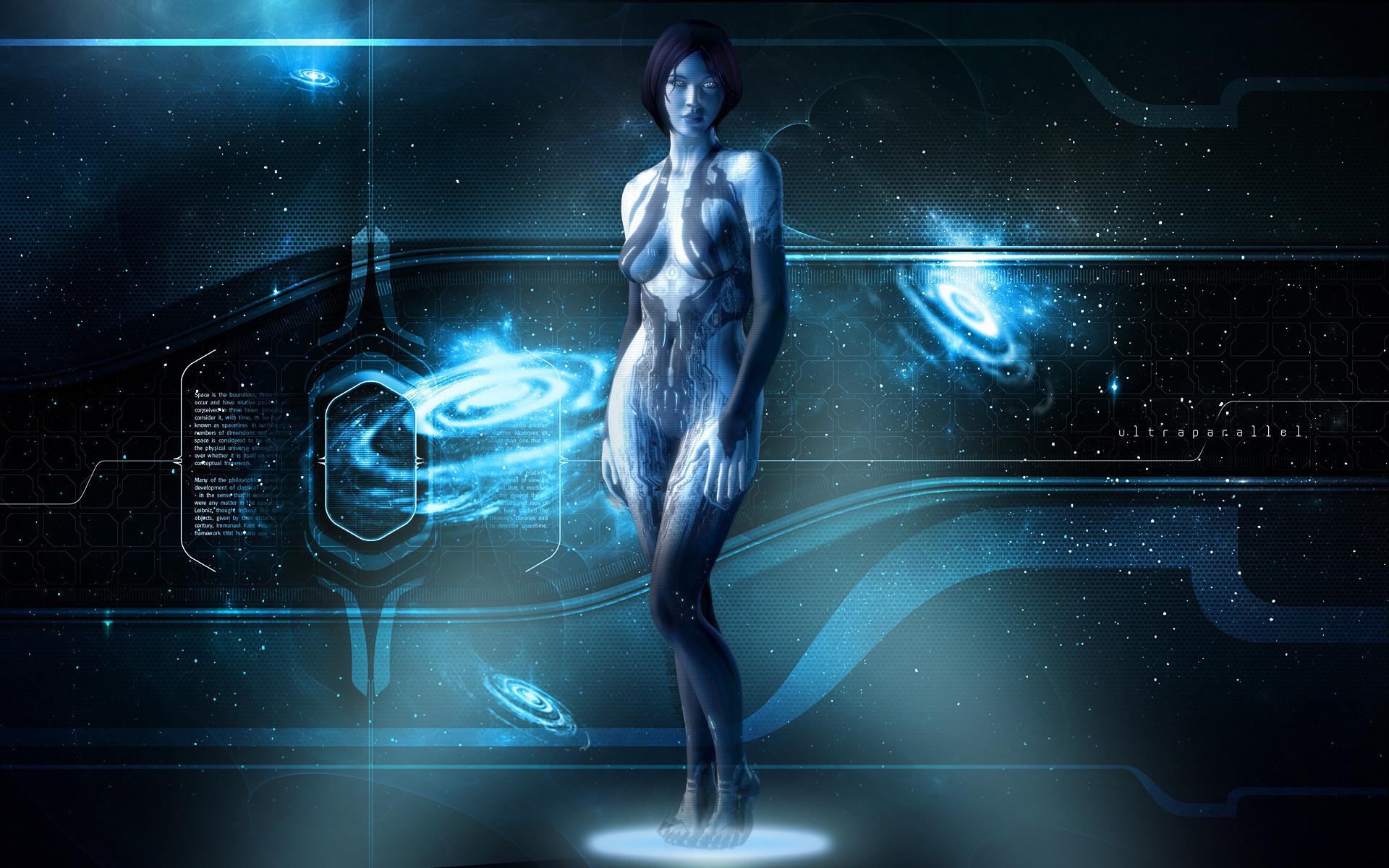 Cortana Animated Wallpaper Windows 10 71 images 1920x1200