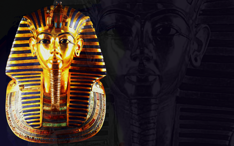 Egypt Egyptian Wallpaper 1440x900 Egypt, Egyptian, Tutankhamun